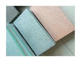 仿石材路沿石 规格:1000X350X120
