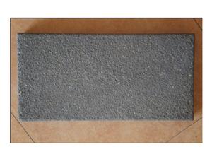 荔枝面步道石 规格:600X300X60 500X250X60