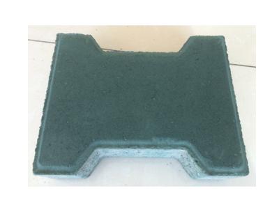 马路砖 工字砖 规格:200X160X60